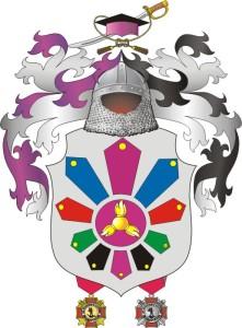 герб г-л. Бордюга