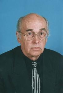 Борис Фролович Гобов