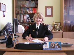 Татьяна Ивановна Чеснакова Директор МБОУ кадетской школы
