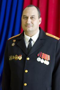 Юрий Владимирович Агашкин